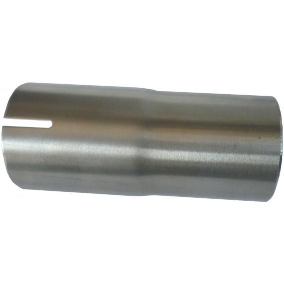 Manchon mâle-femelle diamètre 70mm à souder, longueur 150mm