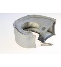 Chaussette isolant titanium pour carter échappement turbo GARRETT T25 T28 GT25 GT28