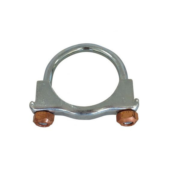 Collier type U pour tube 42.4mm