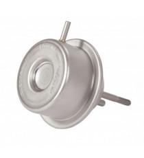 Wastegate pour valve d'échappement à commande pneumatique