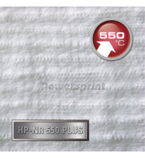 Garniture d'échappement en fibre de verre 1000x1000mm