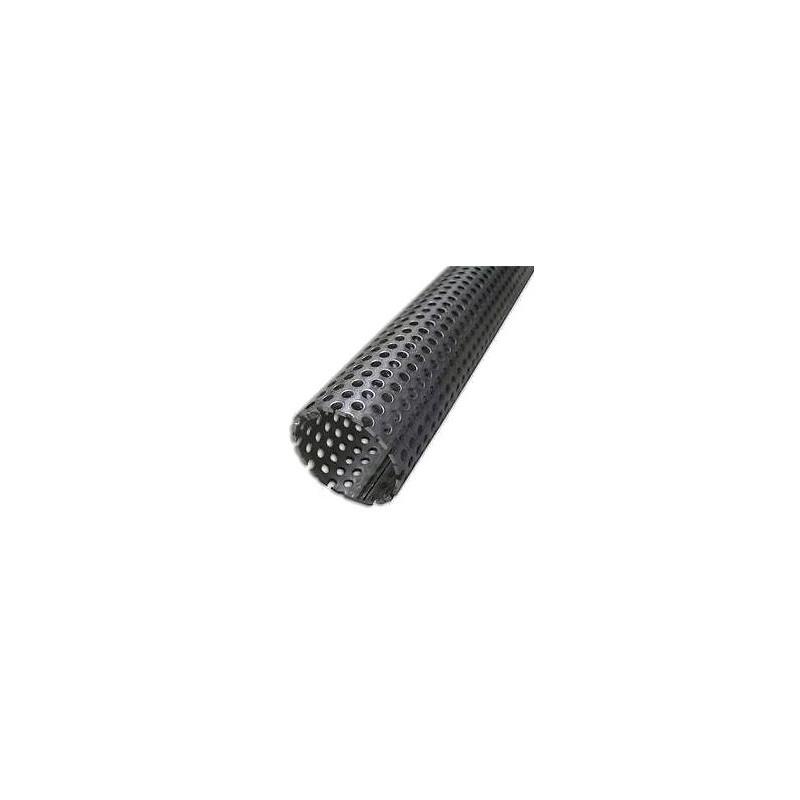 tube perfor inox 38mm longueur pour silencieux. Black Bedroom Furniture Sets. Home Design Ideas