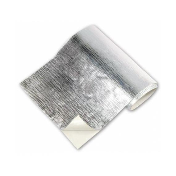Isolant thermique adhésif 60 x 90cm résistant à 1093°C